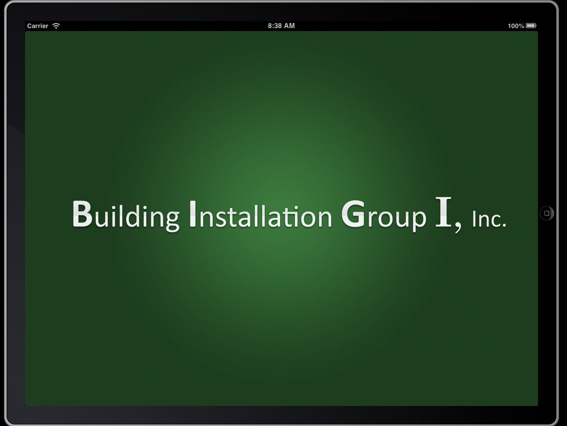 Building Installation Group I, Inc.